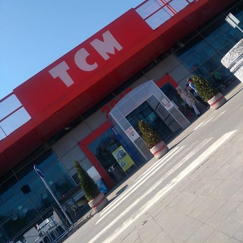 TCM slavi rodjendan 14.04.2018.