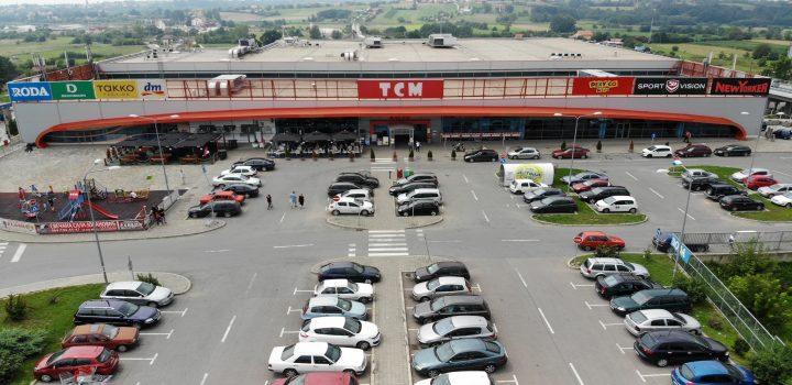 U nedelju 22.marta supermarket Roda će raditi od 04-07 h SAMO za penzionere