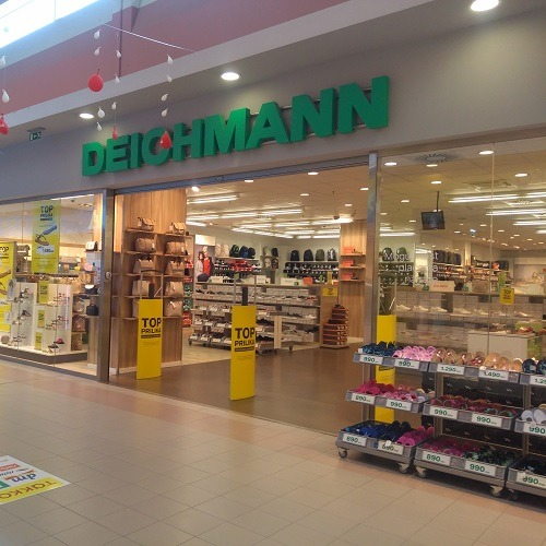 Deichmann top ponuda traje do 27.05.2018.