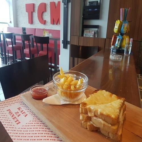 Najukusniji doručak u TCM Caffe-u!