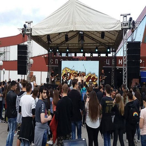 Održan Bass player festival