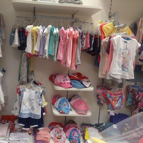 Sniženje dečije garderobe u Dexy co kids-u
