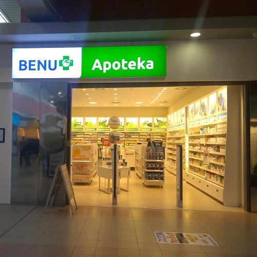 Promocija Solgar vitamina u BENU apoteci i sniženje kozmetičkih proizvoda 20 %