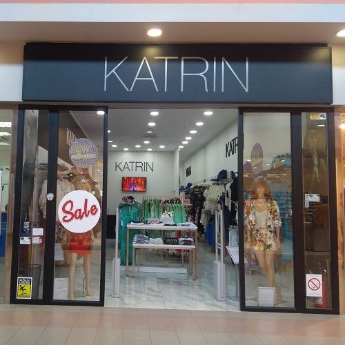 Velika rasprodaja u Katrin
