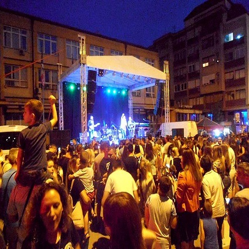 Proslava Dana opštine Mladenovac
