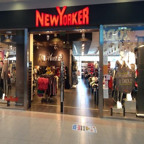 Finalna rasprodaja u NewYorkeru