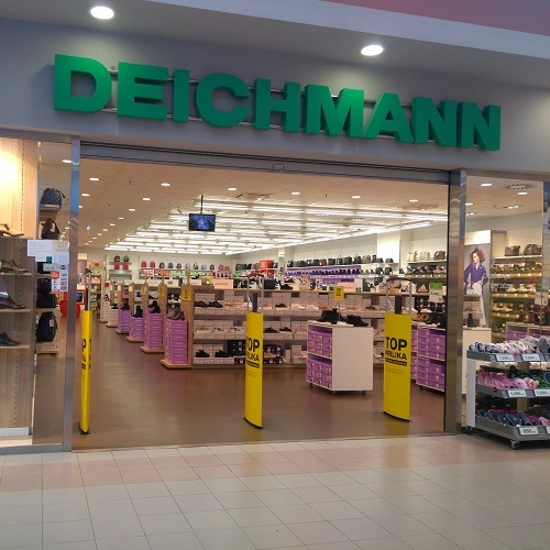 Ne propustite Top priliku u Deichmann-u