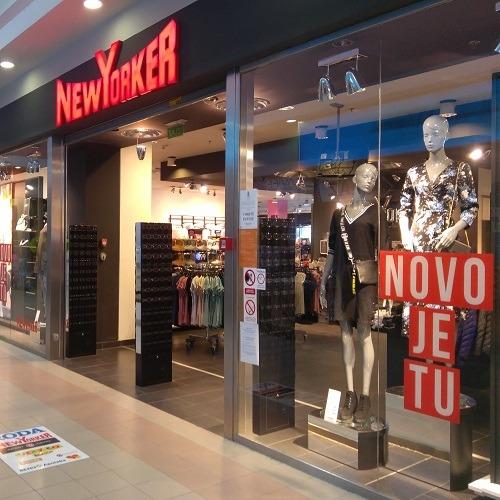Novo je tu – NewYorker