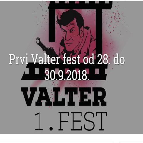 Prvi Valter fest u Mladenovcu
