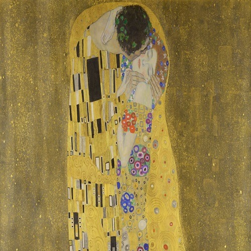 "Dokumentarna izložba ""Gustav Klimt preteča moderne"""