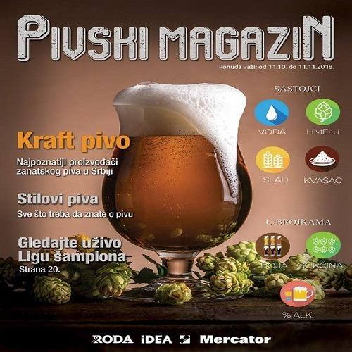 Roda katalog – Pivski magazin