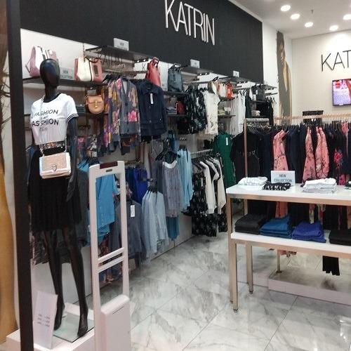 Katrin ima novu kolekciju, torbe i novčanike.