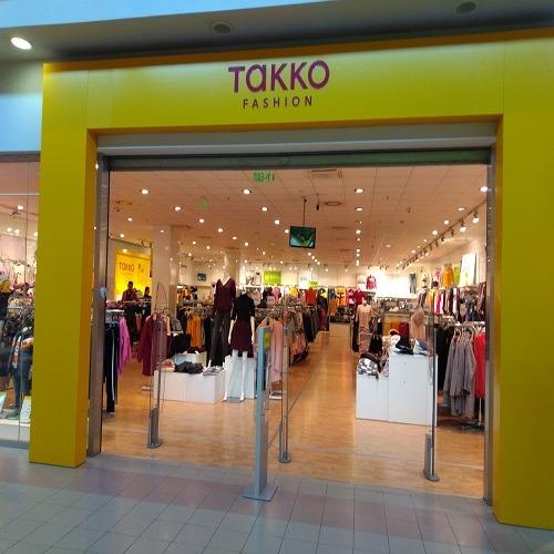 Takko fashion – 20 %