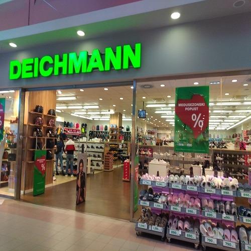Deichmann međusezonsko sniženje