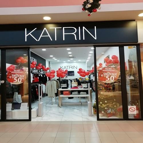 Katrin – veliko novogodišnje sniženje do 50%!