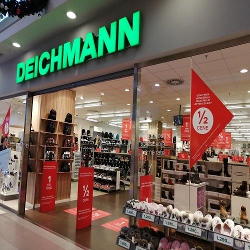 Akcija u Deichmann – Kupi tri para, plati dva, a treći je 1rsd!