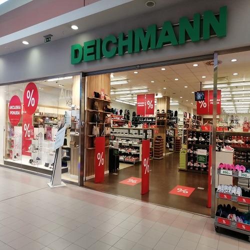 Akcijska ponuda u Deichmann-u